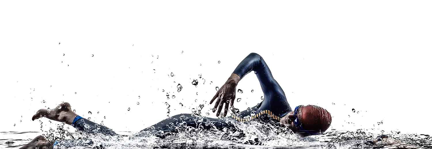 swimming tips for triathlon