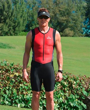 synergy tri suit