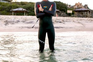 best beginner triathlon wetsuit review